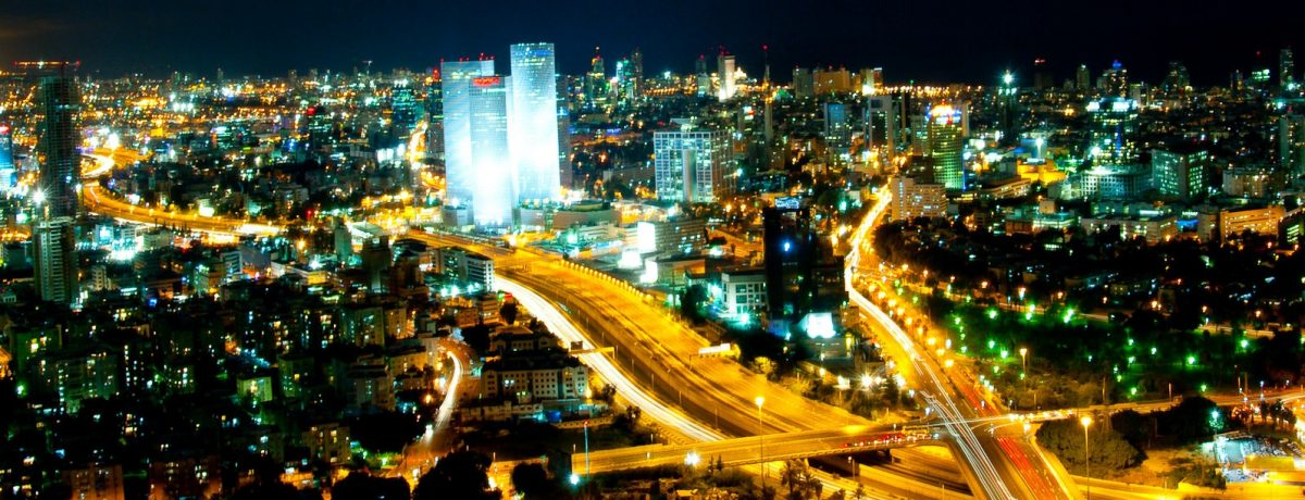 Tel_Aviv_Skyline_night_-_2